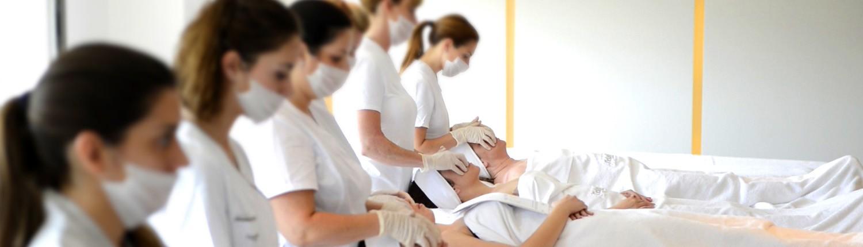 Oncology Cuidamos de tu piel durante el tratamiento oncológico