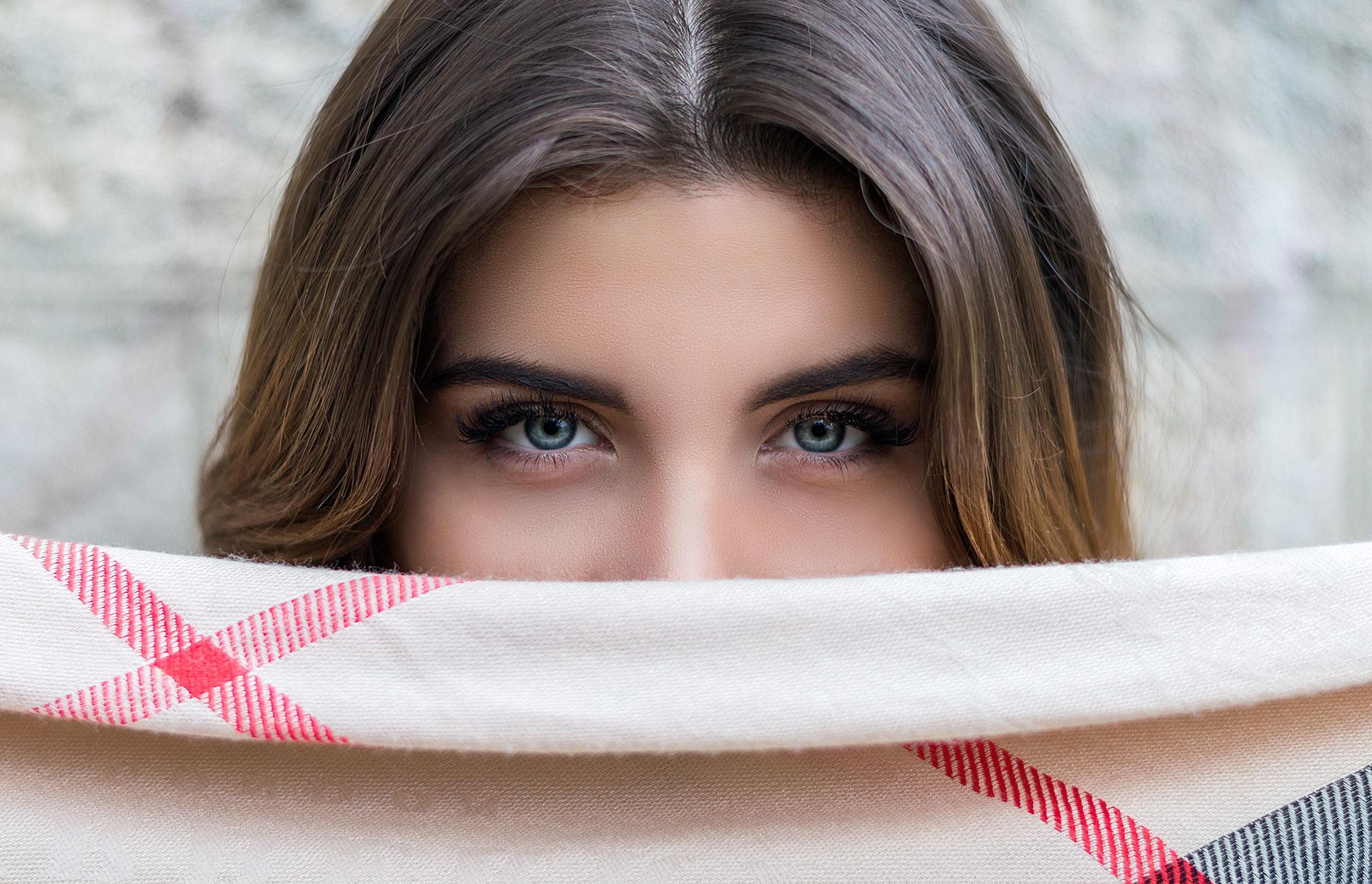 Micropigmentación facial de cejas