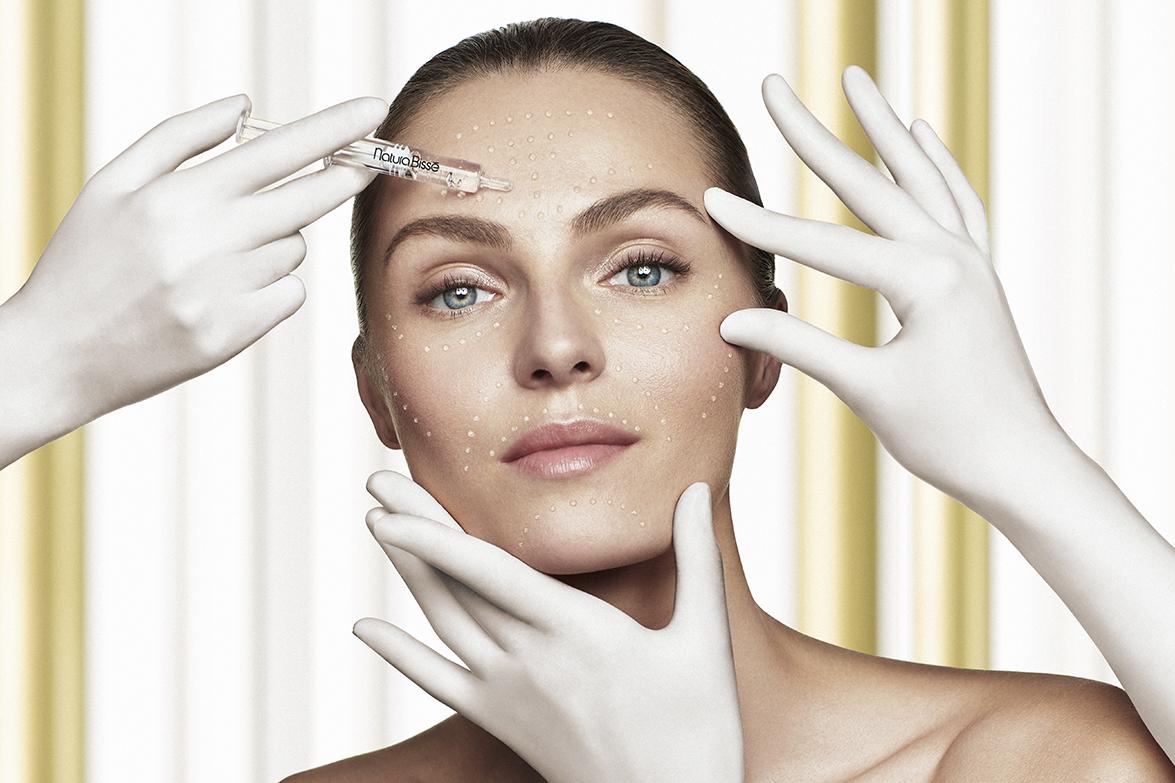 Siente el glamour de hollywood en tu propia piel. Con nuestro tratamiento INHIBIT!
