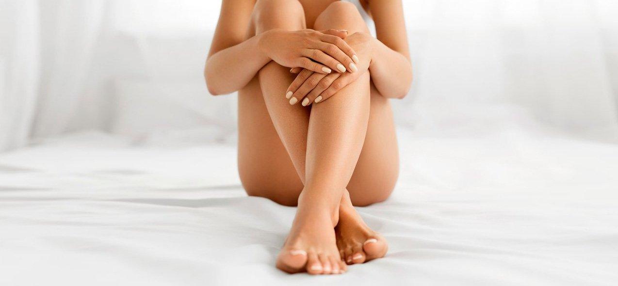 Secretos de la depilación láser
