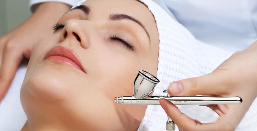 Tratamiento facial con Oxígeno ¡descúbrelo!