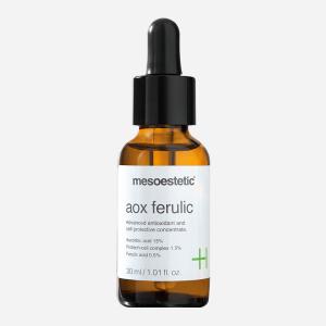 Serúm Antioxidante